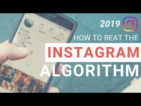 How to Beat the Instagram Algorithm in 2018 [Proven Tactics & Examples]