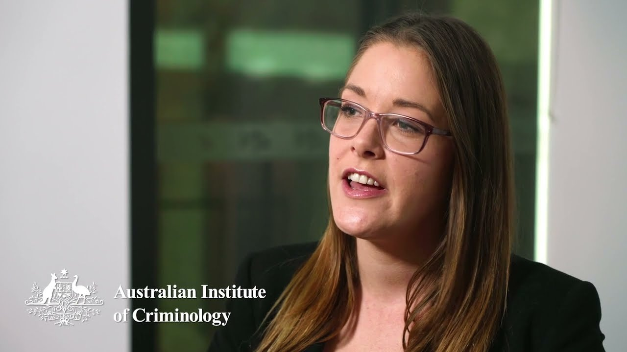 Interview with Isabella Voce on estimating the cost of cybercrime in Australia