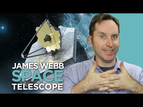 The James Webb Space Telescope: Hubble's Mind-Blowing Successor | Answers With Joe