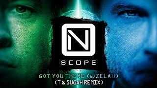 Gambar cover Matrix & Futurebound & ZELAH - Got You There (T & Sugah Remix)
