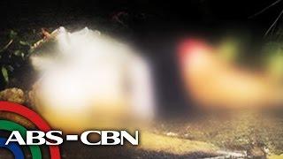 Tv Patrol: Babaeng Pinatay Umano Ng Ka-chat, Ginahasa Rin