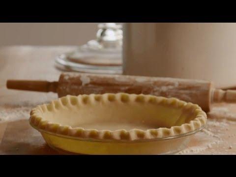 How to Make Flaky Pie Crust | Pie Recipes | Allrecipes.com