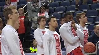 TCITV:  Sights and Sounds from Historic ACC Tournament