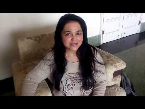 Alisha Chinai has a special message! | RadioCity 91.1 FM