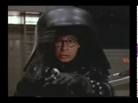 Spaceballs (1987 - VHS Quality)