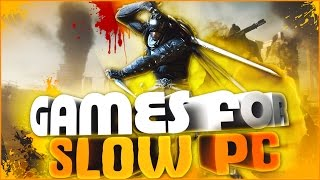 TOP 10 Best Games for Low PC #19
