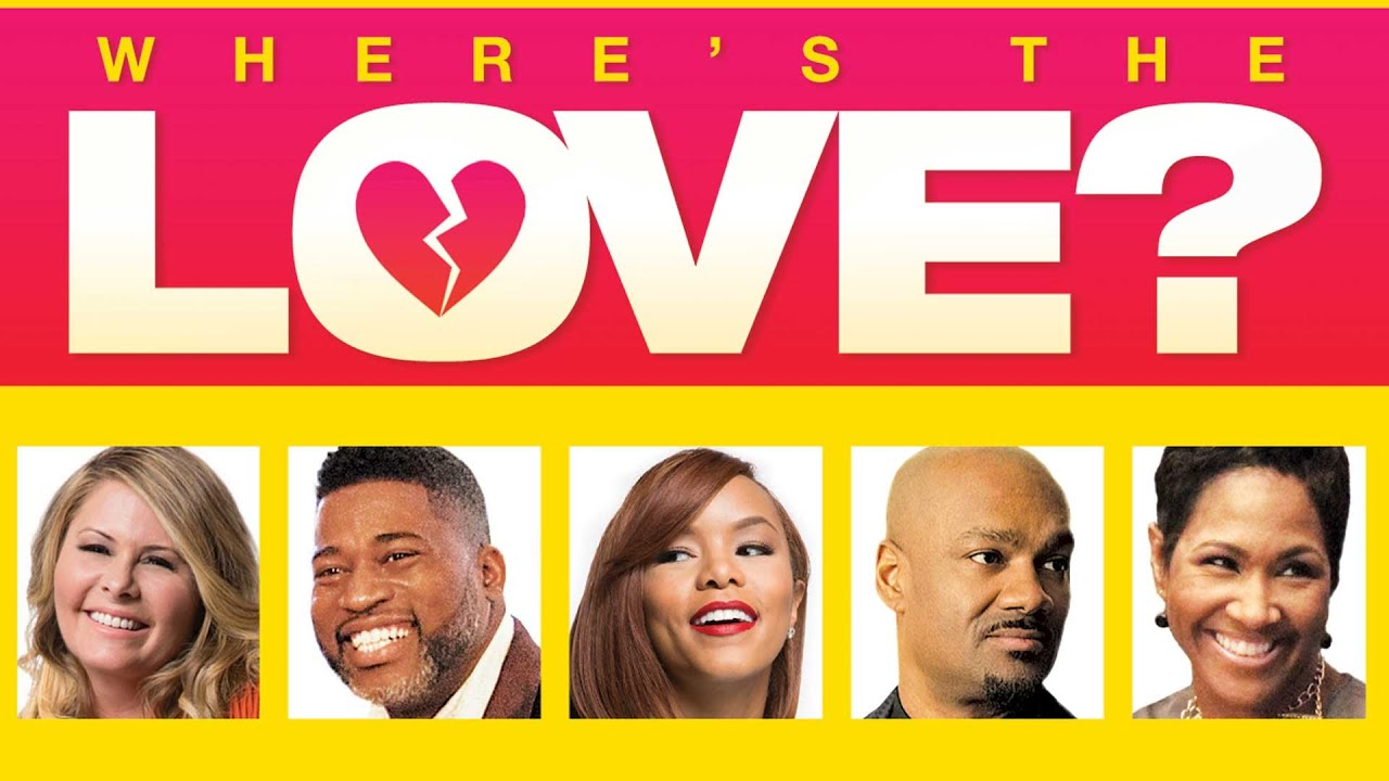 Where's the Love? - Full Movie