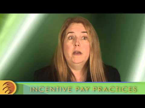 Incentive Pay Practices in Nonprofit and Government Organizations