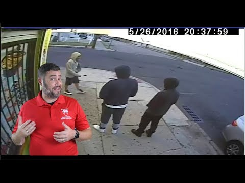 New Jersey Robbers Not The Brightest