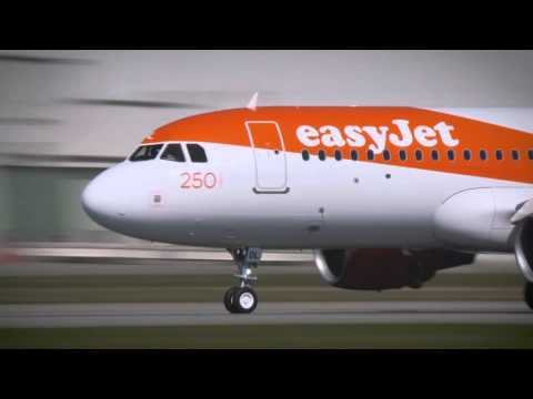 easyJet's plane of the future