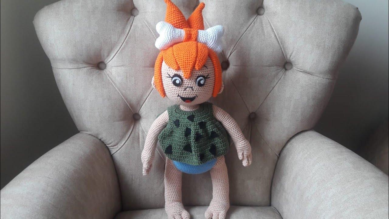 Amigurumi Kadife İple Bunny Crochet Free Pattern - Amigurumi Free ... | 720x1280