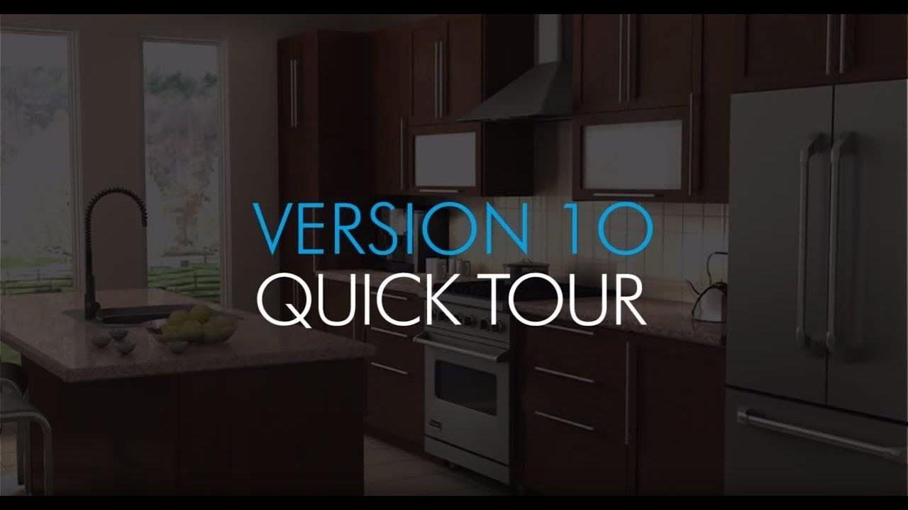Exceptional 2020 Design V10 Quick Tour