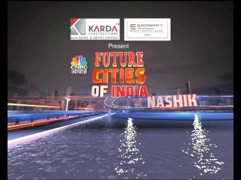 Future City: Nashik