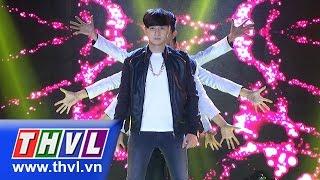THVL | Danh hài đất Việt - Tập 6: Đêm tuyệt vời - Ngô Kiến Huy