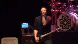 "Breaking Benjamin ""SO COLD"" Live 02/14/2015 Rochester, NY (HIGH QUALITY)"