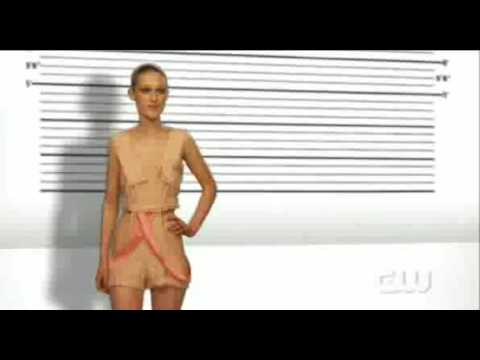 America's Next Top Model Cycle 13 Interview - Nicole