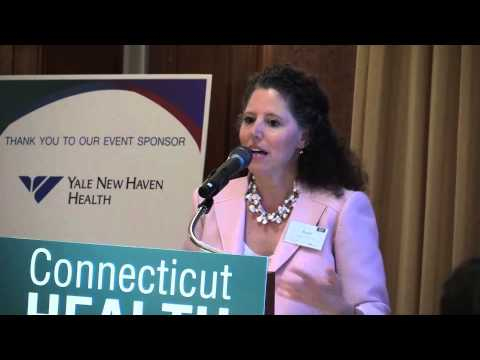 CHC presents Randi Redmond Oster, June 2014 - 4:32