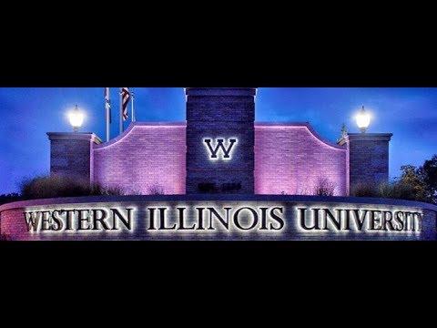 Western Illinois University School of Music: Scholarship Collage Concert
