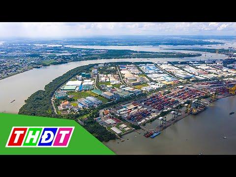 Thiết lập phong tỏa Khu chế xuất Tân Thuận, TP.HCM | THDT