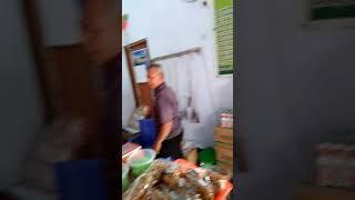 Daftar Menu Dan Harga Ikan Bakar Goreng Suharno 3 Blater Kab Semarang Youtube