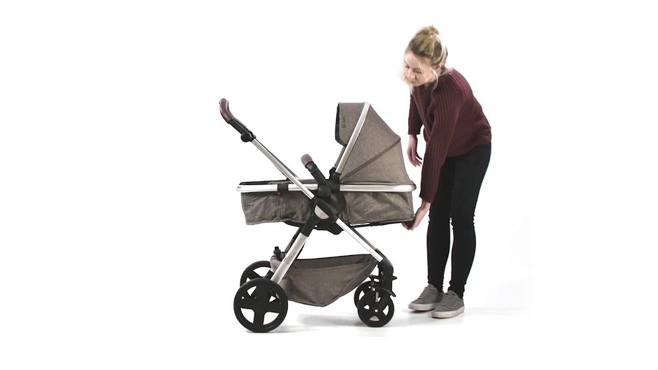 Venti Pushchair by Baby Elegance