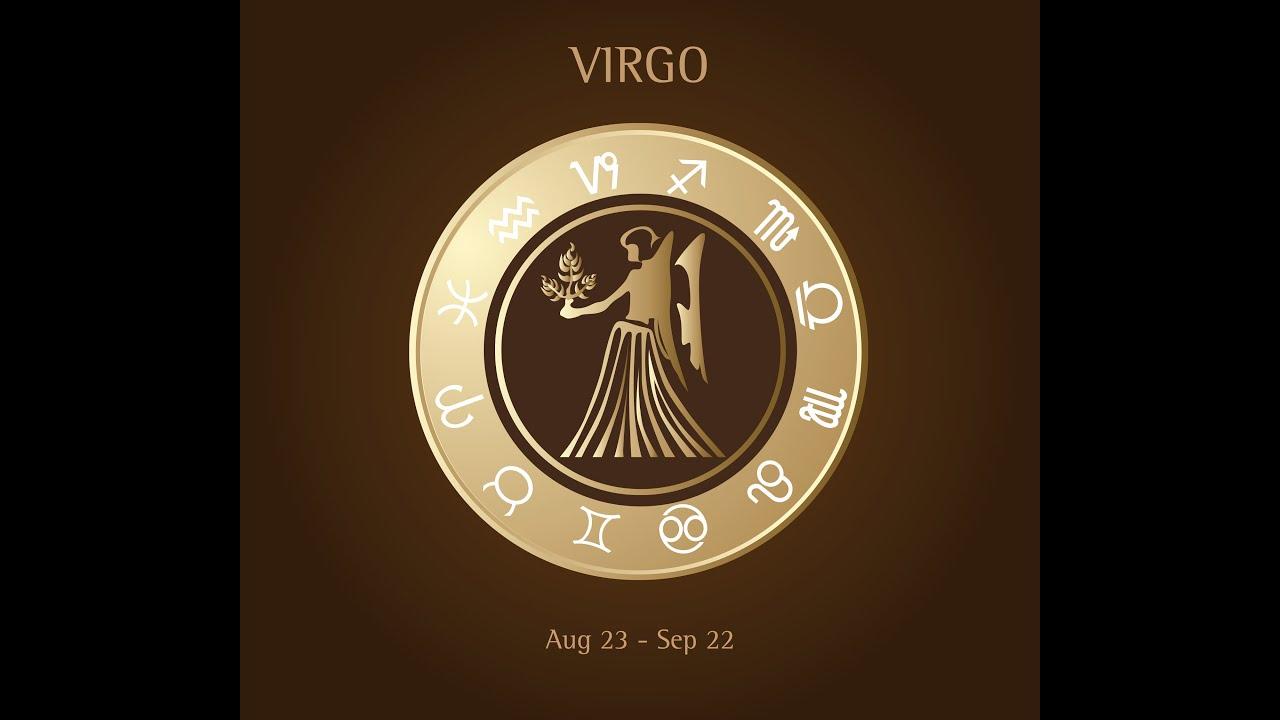 Virgo - Spica Star