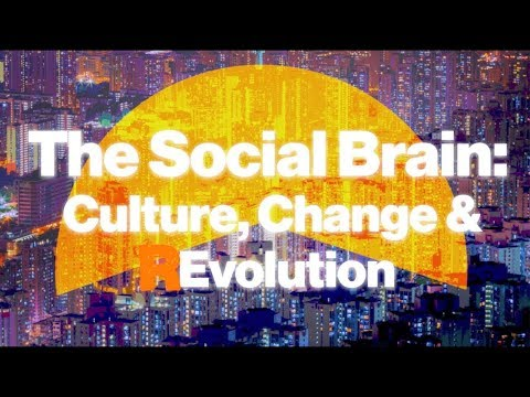 The Social Brain: Culture, Change and Evolution | Bret Weinstein (Full Video)