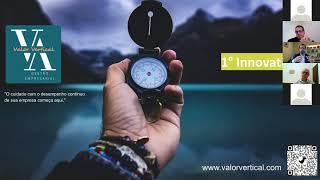 1º Innovation Talks