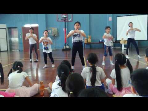 Cheerleader Competition-Sports Days-Surabaya Montessori School-Primary-07 Des 2016