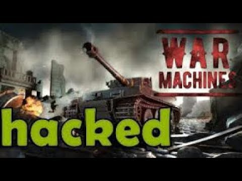 How download war machine android game mod APK  #Smartphone #Android