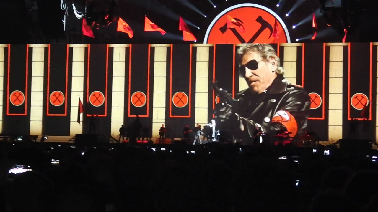 Dvd movie full downloads roger waters: in the flesh live [uhd.