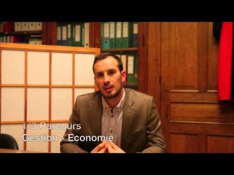 M2 Innovation et Management des Technologies - Salon des Masters EM Sorbonne