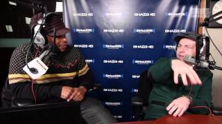 Rude Jude Talks Sexual Advice From His Father, Sobriety, & Explains His Mayweather Beef