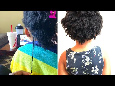 update-on-sydney's-4c-hair -omg-growth-and-shrinkage