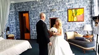 Свадьба Ангелины и Сергея