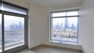 Dubai Burj Views A Apartment Burj Khalifa View - 1348 sq ft 2 Bed