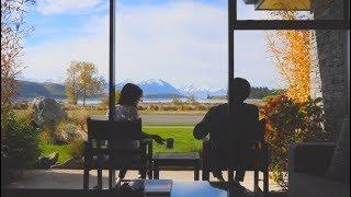 결혼 3년차 부부의 8박9일 뉴질랜드 로드트립 (feat. 자작곡 BGM)