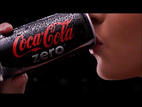 Coca-Cola Zero. Now in Bangladesh