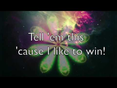 I Like to Win-Shonlock (Lyrics)