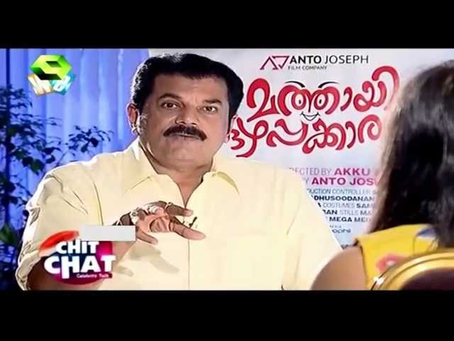 Chit Chat 29 11 2014 Highlights