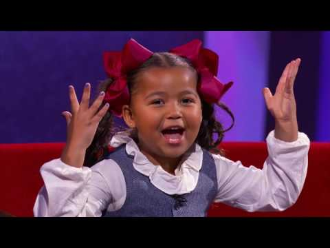 Little Big Shots   Too Cute for Words Episode Highlight