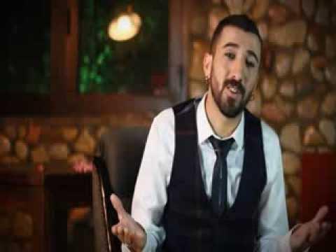 Coşkun Tüzün-Gitme 2013 Yeni Klip [© ARDA Müzik]