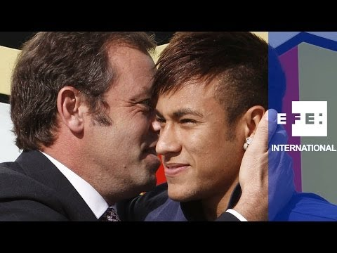 """Martino says """"Neymar case"""" is purely management issue"""