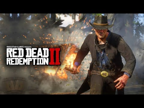 Red Dead Redemption 2 - GAMEPLAY INFO BREAKDOWN! New Story Info & Features Revealed!
