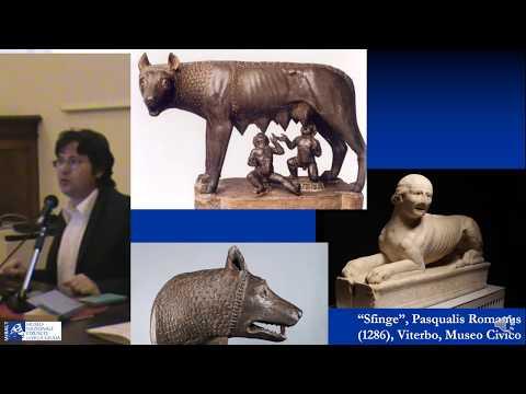 La fortuna degli Etruschi: dal Rinascimento all'Illuminismo
