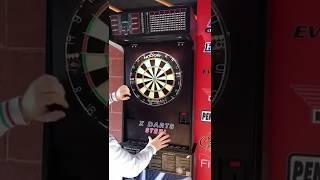 Kit per bersaglio steel darts XDarts Video