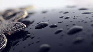 Macro Liquid Design by ArtMax