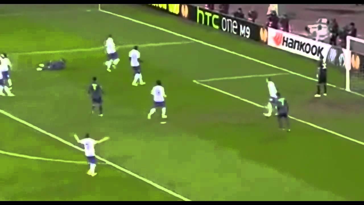 Футбол наполи динамо москва