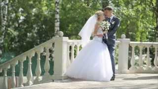 Свадьба Алексея и Анны 7 июня 2013 года