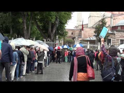 Constantinople (not Istanbul) 2014 Travel 1/63